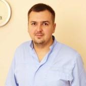 Кирилин Антон Геннадьевич